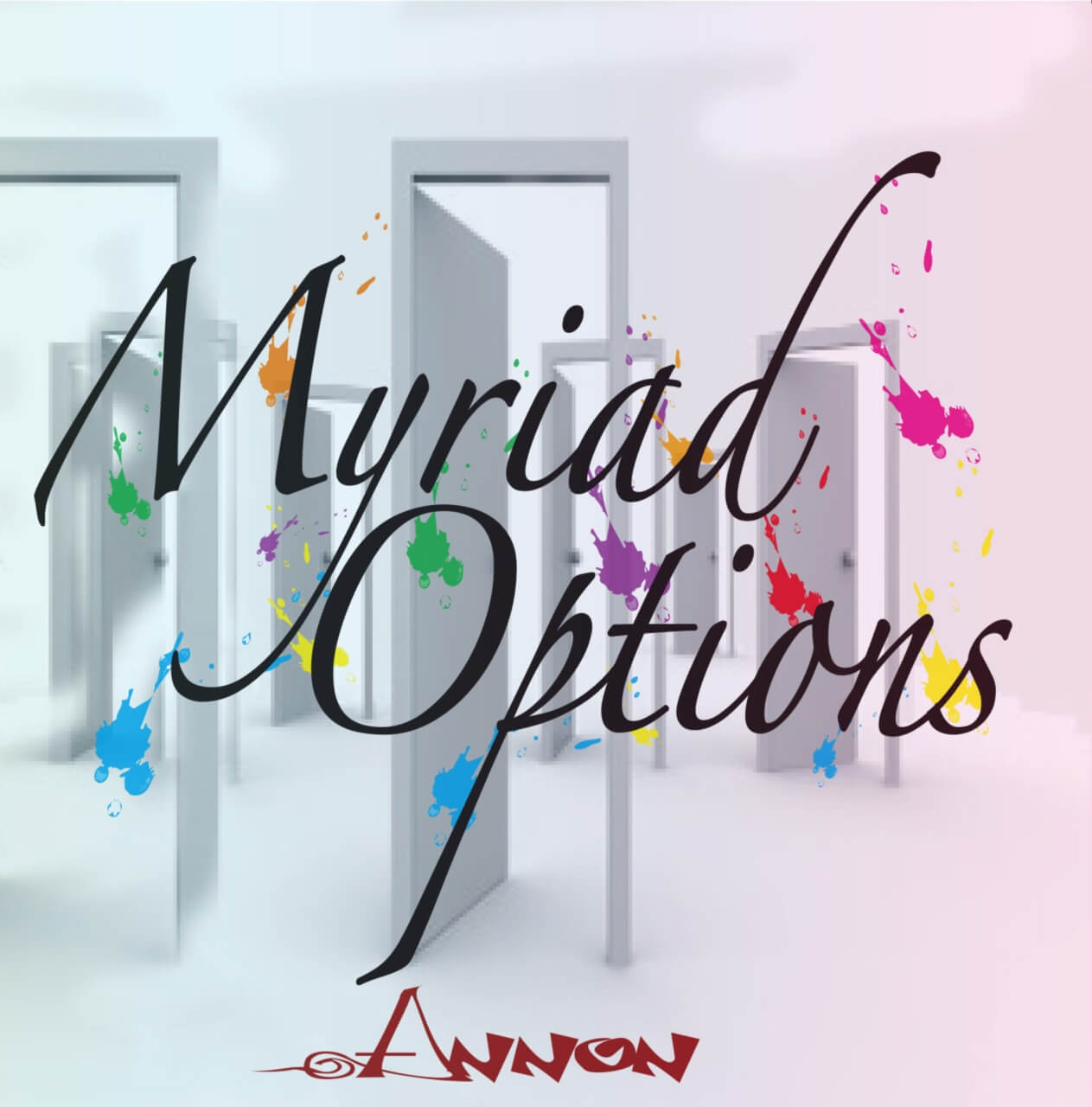 『Myriad Options』